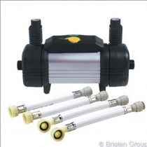 Bristan Varispeed Shower Booster Pump 50