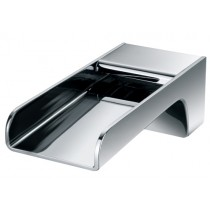 Cascade Wall Bath Spout