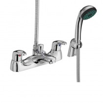 Cadet Bath Shower Mixer
