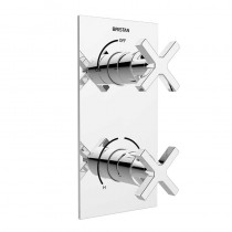 Casino Thermostatic Recessed Shower Valve