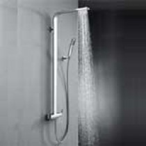 Cascade Manual Shower with Column
