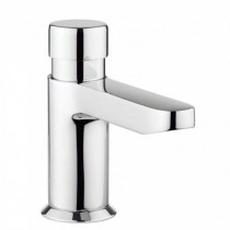 Central Self Closing Basin Mixer