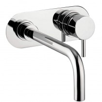 Central 2 Hole Basin Mixer