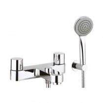 Central Bath Shower Mixer