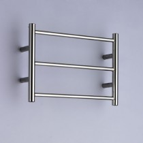 Cinder Heated Towel Rail