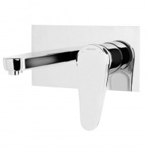 Bristan Claret Wall Mounted Basin Mixer