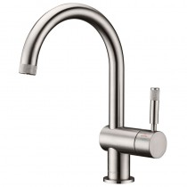 Hot Shot 2 Filtered Kettle Hot & Cold Tap Brushed Nickel