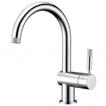 Hot Shot 2 Filtered Kettle Hot & Cold Tap Chrome