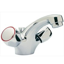 CT1 Monobloc Basin Mixer