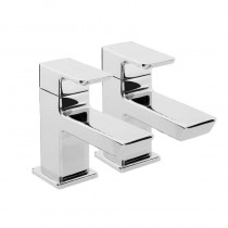 Bristan Cobalt Bath Taps (Pair)