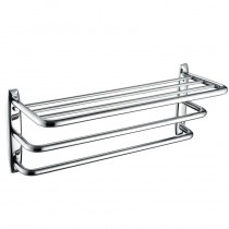 Bristan Complementary Tier Towel Shelf