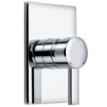 STR8 Concealed Manual Shower Valve