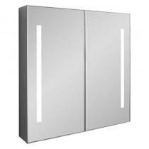 Allure 700 Mirrored Cabinet