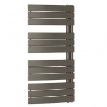Essence 500 x 1080 Towel Rail Anthracite