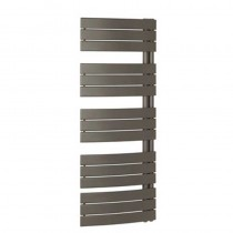 Essence 550 x 1380 Towel Rail Anthracite