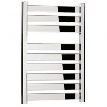 Edge 500 x 720 Towel Rail Chrome