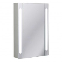 Electric Mirrored Cabinet 550