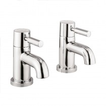 Fusion Basin Pillar Taps (Pair)
