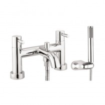 Fusion Bath Shower Mixer With Kit