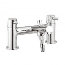 Globe2 Bath Shower Mixer With Kit