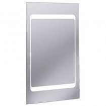 Linea 100 Back Lit Illuminated Mirror