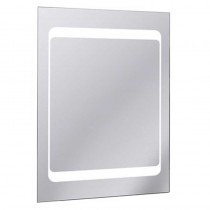 Linea 80 Back Lit Illuminated Mirror