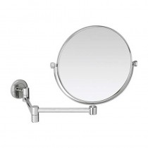MPRO Round Non-Illuminated Cosmetic Mirror