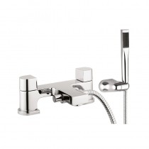 Planet Bath Shower Mixer With Kit
