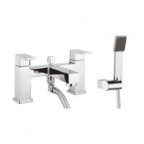 Quantum2 Bath Shower Mixer With Kit