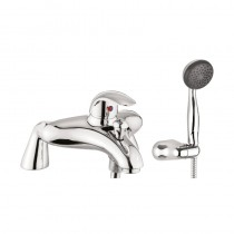 Sky Bath Shower Mixer Single Lever With Kit