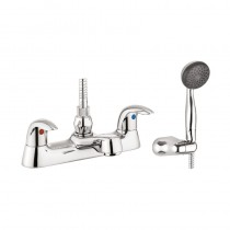 Sky Bath Shower Mixer With Kit