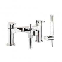 Style Bath Shower Mixer With Kit