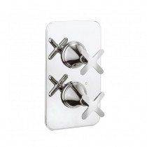 Crosswater Celeste Thermostatic Shower Valve 1 Way