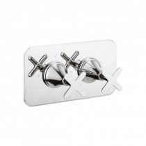 Crosswater Celeste Thermostatic Shower Valve 2 Way