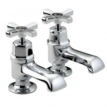 Art Deco Bath Taps