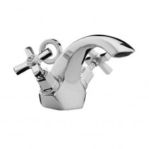 Art Deco Basin Mixer