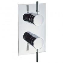 Design Dual Control Thermostatic Shower Valve