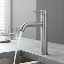 Design Single Lever Kitchen Mixer