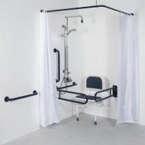 DocM Showering Pack Blue White