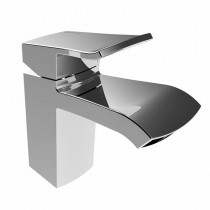 Descent Basin Mixer