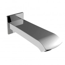 Descent Bath Spout Chrome