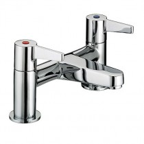 Design Utility Lever Bath Filler