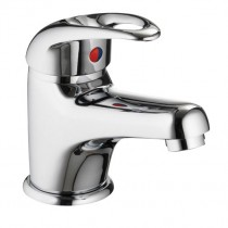 DV8 Eco Basin Mixer