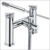 Decade Bath Shower Mixer