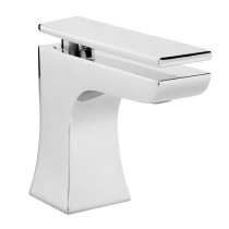 Ebony Basin Mixer