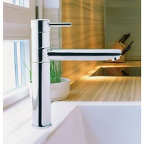Ebro Single Lever Mixer Tap