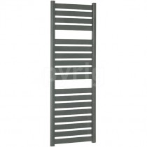 Edge 500 x 1420 Towel Rail Anthracite