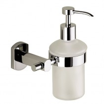Edera Wall Mounted Soap Dispenser