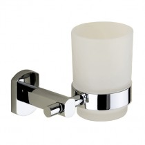 Edera Wall Mounted Tumbler Holder
