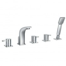Essence Five Hole Bath Shower Mixer